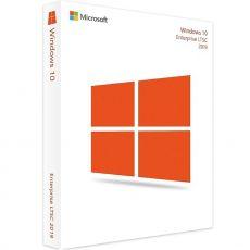 Windows 10 Enterprise LTSC 2019, image