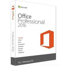 Office 2016 Professional, image