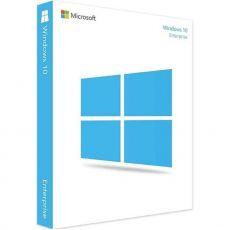 Windows 10 Enterprise, image