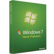 Windows 7 Home Premium, image